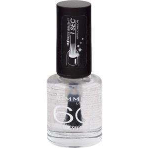 Rimmel London - Nägel - 60 Seconds Nail Polish