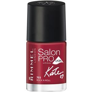Image of Rimmel London Make-up Nägel Kate Collection Salon Pro Nailpolish Nr. 454 Nymph 12 ml
