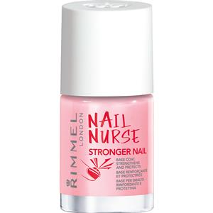Rimmel London - Nägel - Nail Nurse Stronger