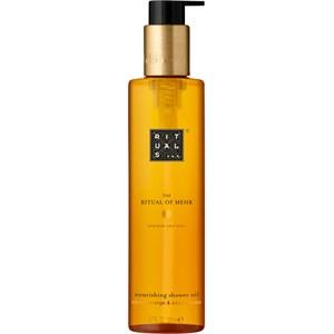 Rituals - Bath & Shower - Shower Oil