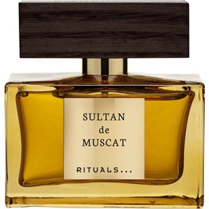 Rituals - Herrendüfte - Sultan de Muscat Eau de Parfum Spray