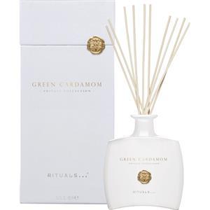 Rituals - Home - Green Cardamon Fragrance Sticks