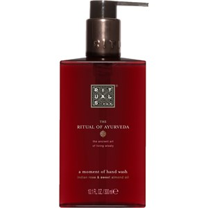 Rituals - The Ritual Of Ayurveda - A Moment Of Hand Wash