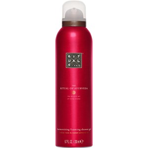 Rituals - The Ritual Of Ayurveda - Harmonizing Foaming Shower Gel