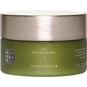 Rituals - The Ritual Of Dao - Mindful Body Scrub