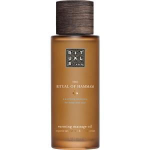 Rituals - The Ritual Of Hammam - Warming Massage Oil
