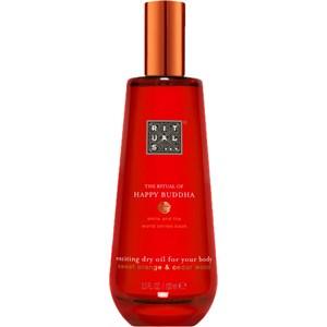 Rituals - The Ritual Of Happy Buddha - Dry Body Oil