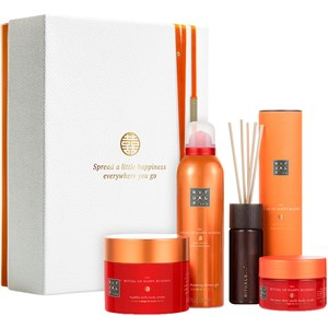 Rituals - The Ritual Of Happy Buddha - Geschenset