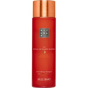Rituals - The Ritual Of Happy Buddha - Nourishing Shampoo