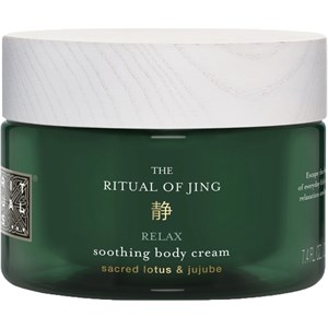 Rituals - The Ritual Of Jing - Body Cream