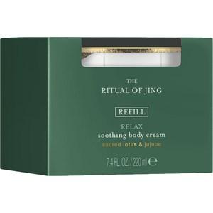 Rituals - The Ritual Of Jing - Body Cream Refill