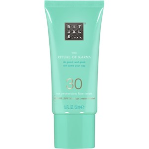 Rituals - The Ritual Of Karma - Sun Protection Face Cream SPF 30