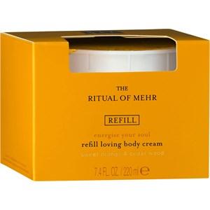 Rituals - The Ritual Of Mehr - Refill Body Cream