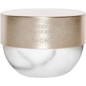 Rituals - The Ritual Of Namaste - Active Firming Night Cream