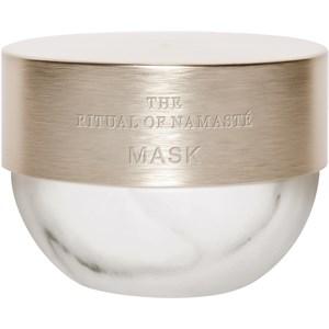Rituals - The Ritual Of Namaste - Glow Mask