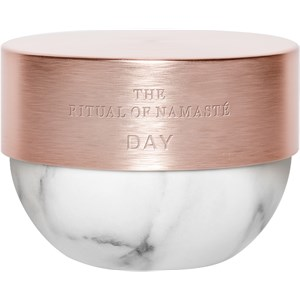 Rituals - The Ritual Of Namaste - Glow Radiance Anti-Aging Day Cream