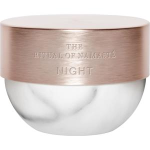 Rituals - The Ritual Of Namasté - Glow Radiance Anti-Aging Night Cream