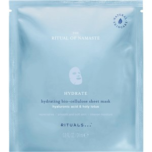 Rituals - The Ritual Of Namaste - Hydrating Sheet Mask