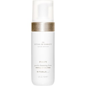 Rituals - The Ritual Of Namaste - Purify Gentle Cleansing Foam