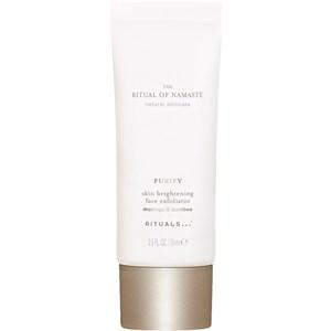 Rituals - The Ritual Of Namaste - Purify Skin Brightening Face Exfoliator