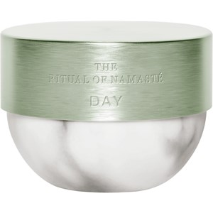 Rituals - The Ritual Of Namasté - Sensitive Calming Sensitive Day Cream