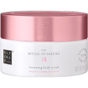 Rituals - The Ritual Of Sakura - Celebrate Each Day Body Scrub
