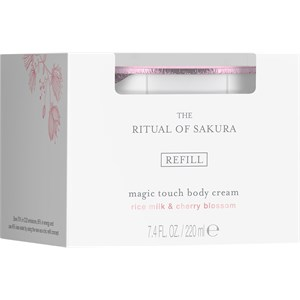 Rituals - The Ritual Of Sakura - Magic Touch Body Cream Refill