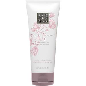 Rituals - The Ritual Of Sakura - Soothing Hand Balm