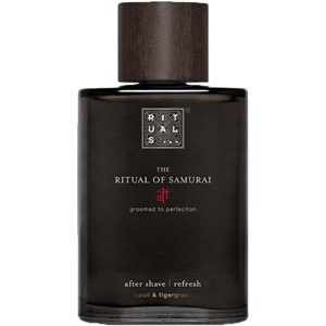Rituals - The Ritual Of Samurai - After Shave Refreshing Gel
