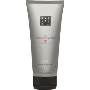 Rituals - The Ritual Of Samurai - Hair & Body Wash