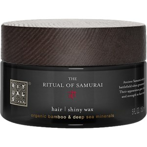 Rituals - The Ritual Of Samurai - Hair Shiny Wax