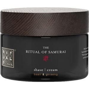 Rituals - The Ritual Of Samurai - Shave Cream