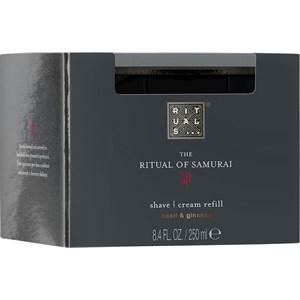 Rituals - The Ritual Of Samurai - Shave Cream Refill