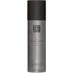 Rituals - The Ritual Of Samurai - Sport 24h Anti-Perspirant Spray
