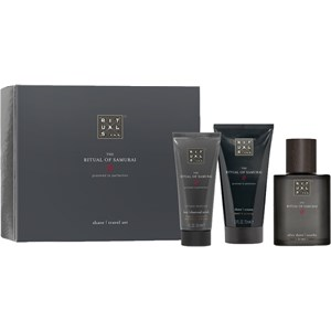 Rituals - The Ritual Of Samurai - Travel Shave Set