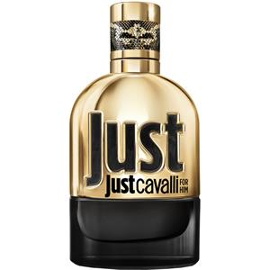 Roberto Cavalli - Just Cavalli Gold for Him - Eau de Parfum Spray