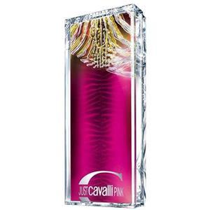 Roberto Cavalli - Just Pink - Eau de Toilette Spray