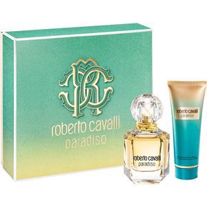 Roberto Cavalli - Paradiso - Geschenkset