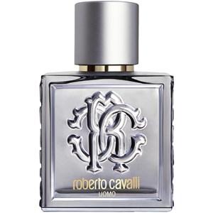 Roberto Cavalli - Uomo Silver Essence - Eau de Toilette Spray