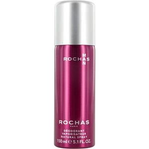 Rochas - Man - Deodorant Spray