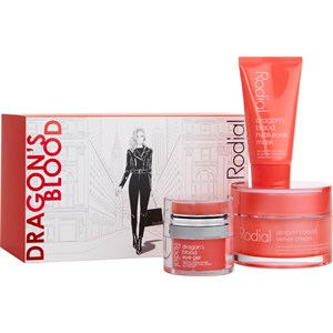 Rodial - Dragon's Blood - Geschenkset