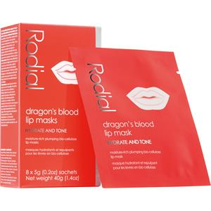 Rodial - Dragon's Blood - Lip Mask