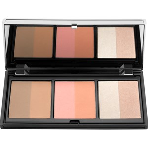 Rodial - Gesicht - I Woke up like this Face Palette