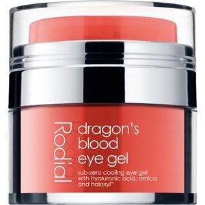 Rodial - Hautpflege - Dragon's Blood Eye Gel
