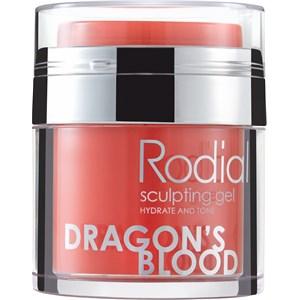Rodial - Hautpflege - Dragon's Blood Sculpting Gel