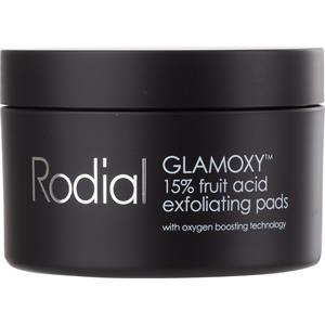 Rodial - Hautpflege - Glamoxy 15% Fruit Acid Exfoliating Pads