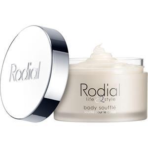 Rodial - Life & Style - Body Soufflé Lounge