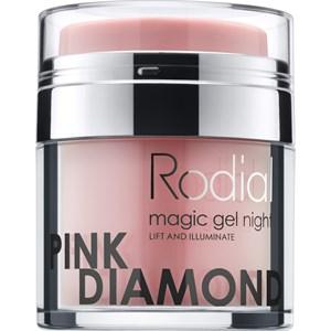 Rodial - Pink Diamond - Magic Gel Night