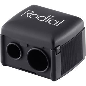 Rodial - Brush - Pencil Sharpener