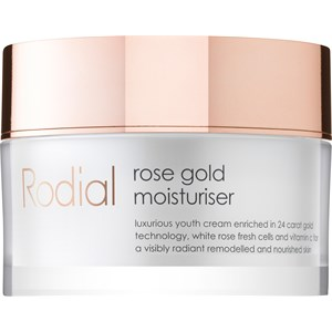 Rodial - Rose Gold - Moisturizer